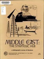 Middle East, the Strategic Hub