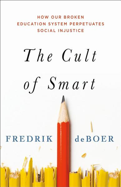 Download The Cult of Smart Book
