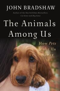 The Animals Among Us Book