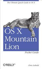 OS X Mountain Lion Pocket Guide PDF