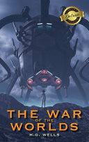 The War of the Worlds (Deluxe Library Binding)