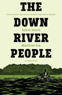 The Down River People Book