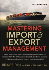Mastering Import & Export Management: Edition 2
