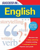 Succeed in English 11-14 Years