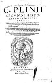 Naturalis historiae libri XXXVII