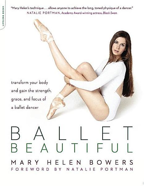 Ballet Beautiful PDF