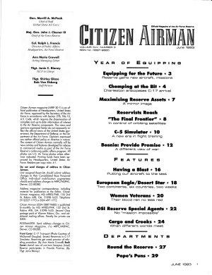 Citizen Airman