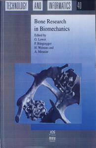 Bone Research in Biomechanics Book