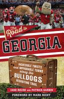 The Road to Georgia