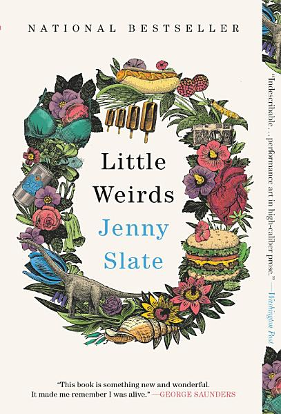 Download Little Weirds Book