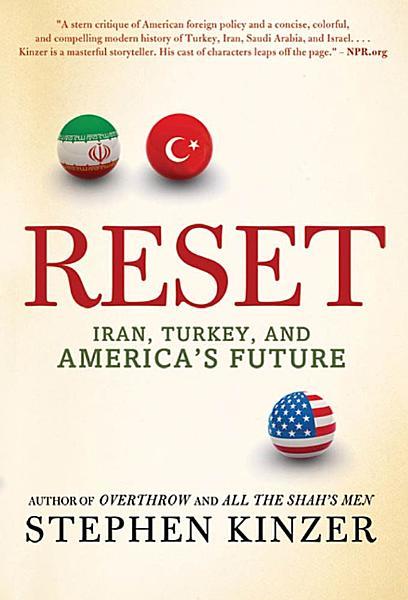 Download Reset Book