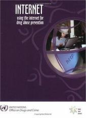 Internet: Using the Internet for Drug Abuse Prevention