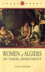 Women of Algiers in Their Apartment PDF