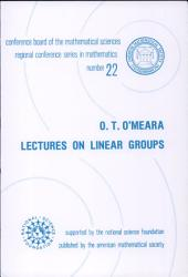 Lectures on Linear Groups: Issue 22