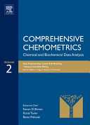 Comprehensive Chemometrics: Data preprocessing, linear soft-modeling, unsupervised data mining