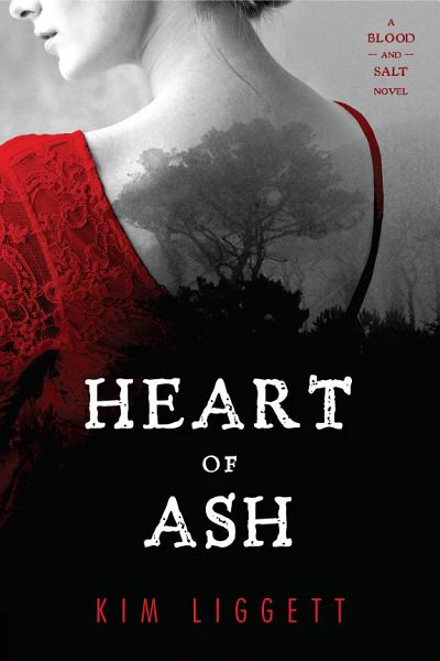 Download Heart of Ash Book