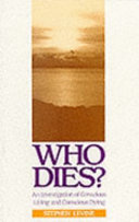 Download Who Dies  Book