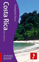 Footprint Focus Costa Rica PDF