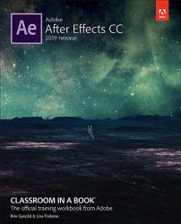 Adobe After Effects CC Classroom in a Book  2019 Release  PDF