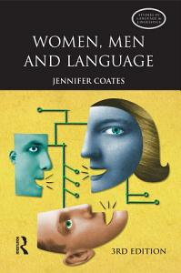 Women  Men and Language Book