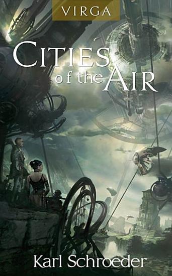 Virga  Cities of the Air PDF