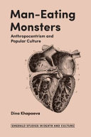 Man-Eating Monsters