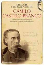 Citações e Pensamentos de Camilo Castelo Branco