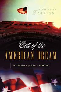 Call Of The American Dream Book