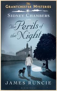 Sidney Chambers and the Perils of the Night Book