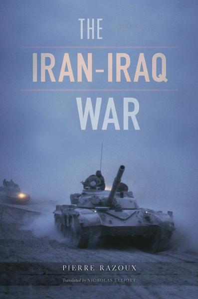 Download The Iran Iraq War Book