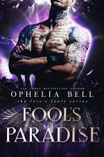 Fool's Paradise (Fate's Fools #3): A Reverse Harem Romance