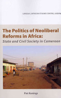 The Politics of Neoliberal Reforms in Africa PDF