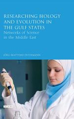 Researching Biology and Evolution in the Gulf States