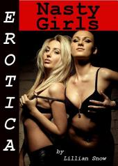 Erotica: Nasty Girls, Tales of Sex