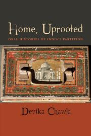 Home  Uprooted PDF