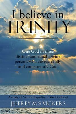 I Believe in Trinity PDF