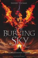 The Burning Sky PDF