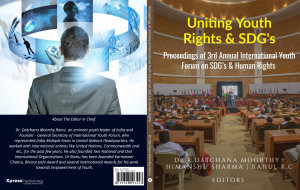 Proceedings of 3rd Annual International Youth Forum on SDG   s   Human Rights PDF