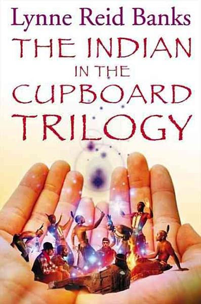 Download The Indian Trilogy Book