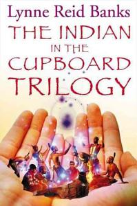 The Indian Trilogy Book