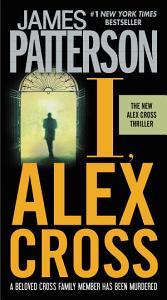 I  Alex Cross Book