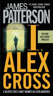I  Alex Cross Book