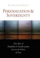 Periodization and Sovereignty PDF