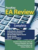 Passkey EA Review Complete PDF