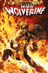 All New Wolverine  2016  PDF