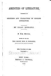 Disraeli's Complete Works: Volume 5
