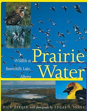 Prairie Water