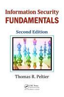 Information Security Fundamentals  Second Edition PDF