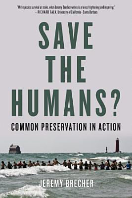 Save the Humans