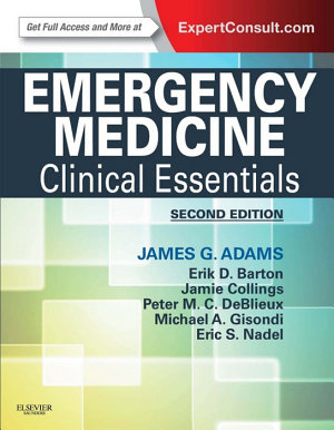 Emergency Medicine E Book PDF